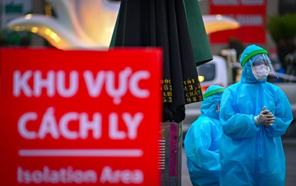 Chủ tịch Hà Nội nói về 'lỗ hổng nguy hiểm' từ ca bệnh 243-2