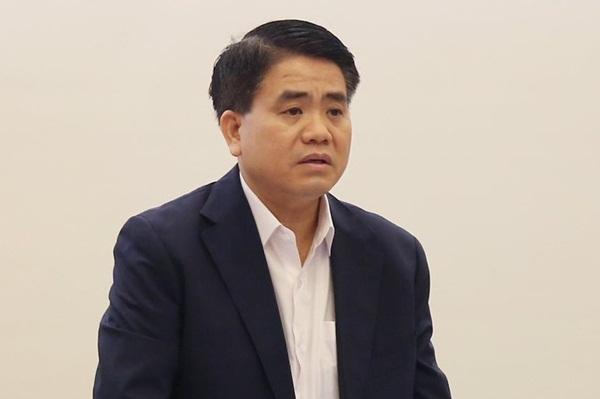 Chủ tịch Hà Nội nói về 'lỗ hổng nguy hiểm' từ ca bệnh 243-1