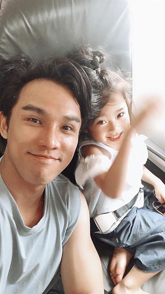 Chia sẻ hình ảnh mới nhất của con gái Mai Phương, bạn thân còn tiết lộ khả năng phát triển trong tương lai của bé-2