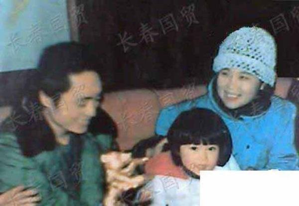 Con gái Trương Nghệ Mưu: Tuổi thơ bất hạnh vì bố mẹ ly hôn, đòi từ mặt cha khi bị cấm yêu-2