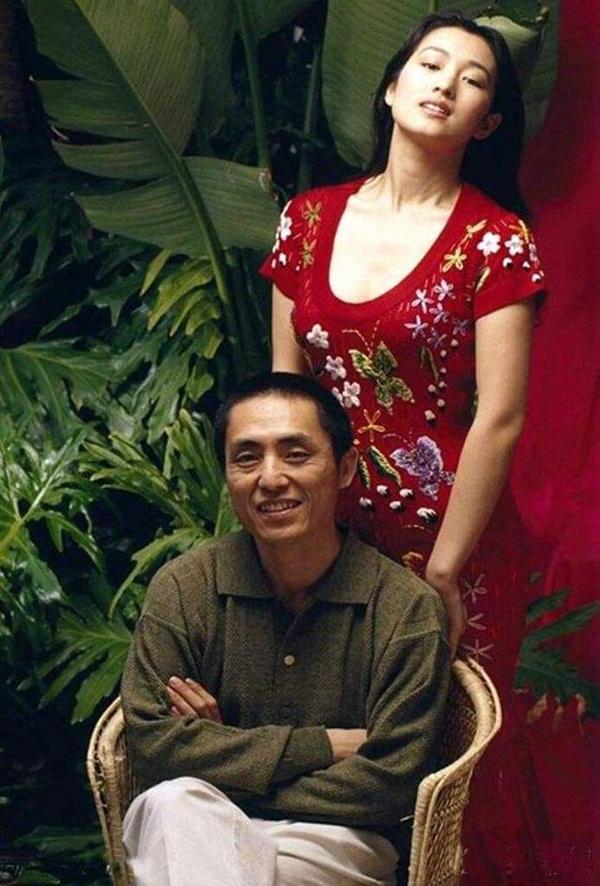 Con gái Trương Nghệ Mưu: Tuổi thơ bất hạnh vì bố mẹ ly hôn, đòi từ mặt cha khi bị cấm yêu-3