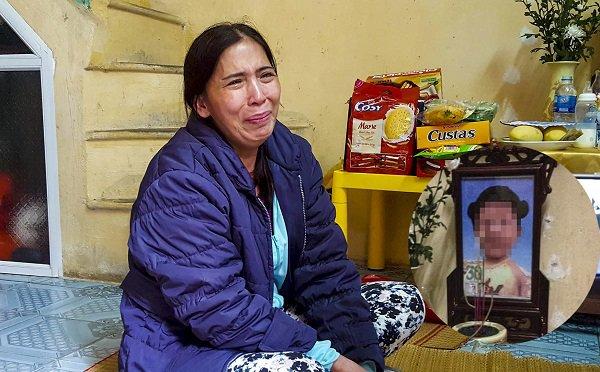 Vụ bé gái Hà Nội bị bạo hành tử vong: Có khả năng người mẹ thoát án phạt cao nhất-3