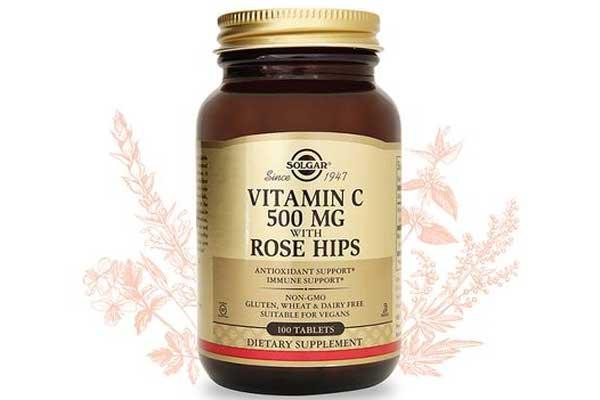 Chiêu làm đẹp của Mai Ngọc chỉ một viên Vitamin C mỗi ngày, chị em tuổi 30+ có thể bắt đầu với 5 gợi ý sau để da đẹp eo thon dần đều-10