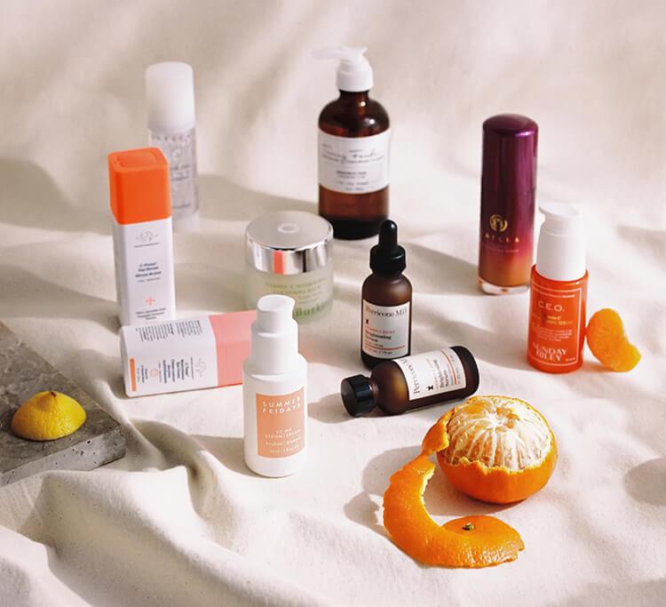 Chiêu làm đẹp của Mai Ngọc chỉ một viên Vitamin C mỗi ngày, chị em tuổi 30+ có thể bắt đầu với 5 gợi ý sau để da đẹp eo thon dần đều-2