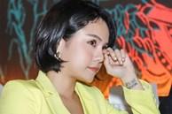 Giữa 'drama' người cũ, Thái Trinh lên tiếng: 'Hãy để tôi sống mà không có người làm tôi tổn thương hiện diện'