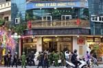 Bắt nữ doanh nhân nổi tiếng ở Thái Bình