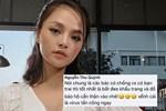 """Vừa có bạn trai tin đồn không lâu, Thu Quỳnh lại gây chú ý với chia sẻ cực gắt về """"Tuesday"""""""