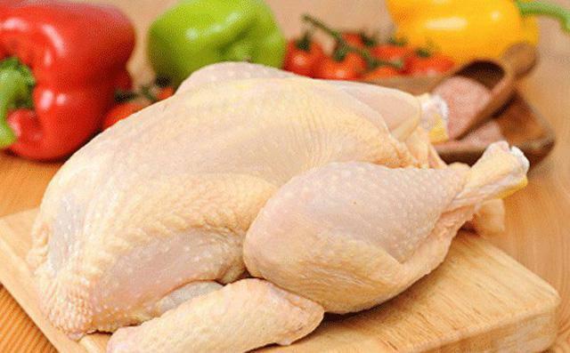 Thịt gà trữ đông vẫn tươi ngon như mới hãy biết bí quyết này khi chế biến-1