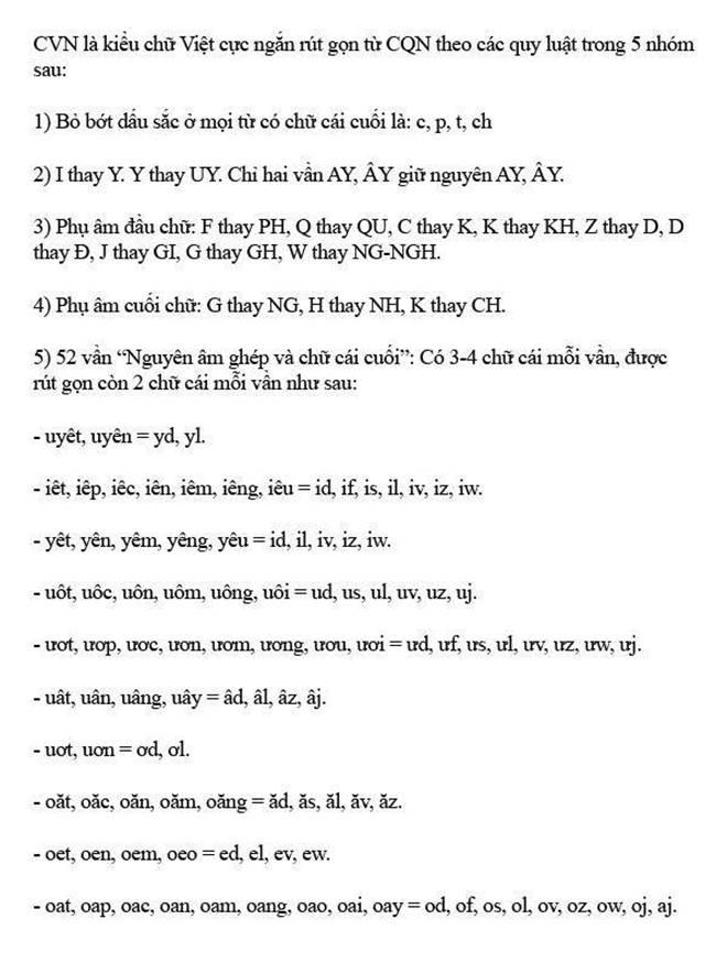 Cha đẻ bộ Chữ Việt Nam song song 4.0: Dân mạng ném đá, giễu cợt, trêu chọc rất nhiều-4
