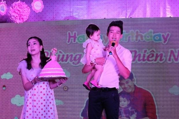Nghẹn ngào hình ảnh gia đình hạnh phúc hiếm hoi của Phùng Ngọc Huy và cố diễn viên Mai Phương: Nụ cười nói lên tất cả!-3