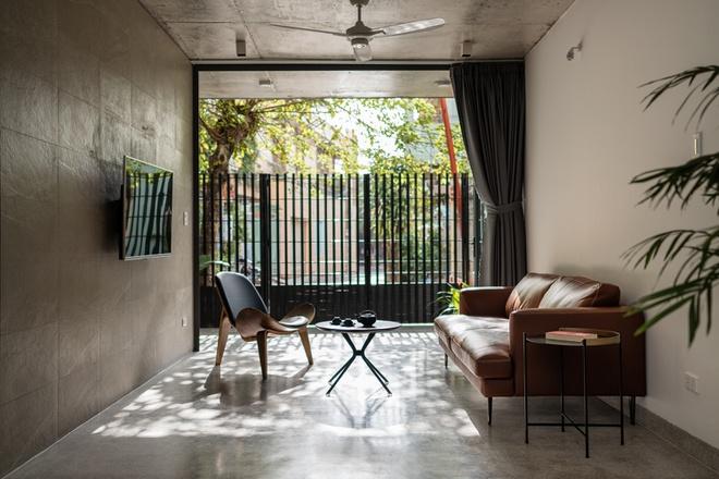 Ngôi nhà thiết kế bậc thang độc đáo tại Quy Nhơn-3