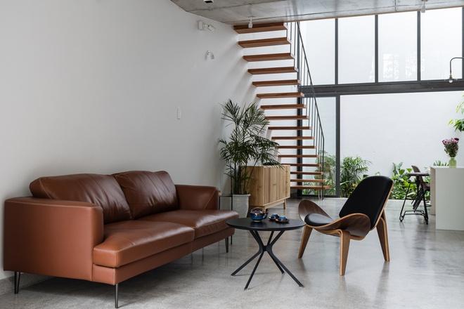 Ngôi nhà thiết kế bậc thang độc đáo tại Quy Nhơn-4