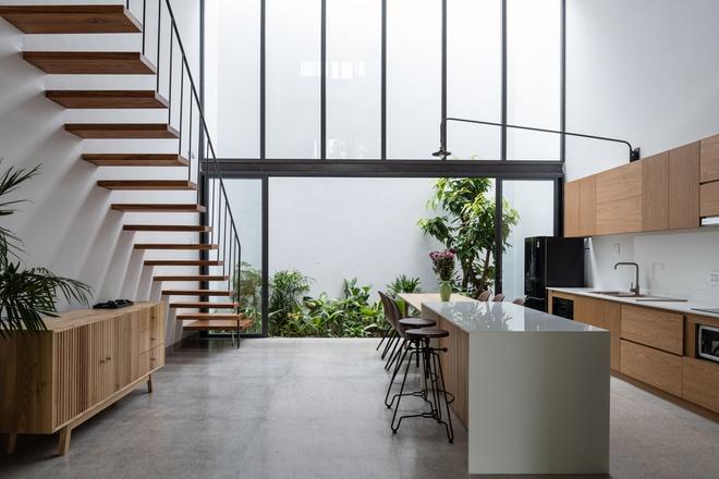 Ngôi nhà thiết kế bậc thang độc đáo tại Quy Nhơn-5