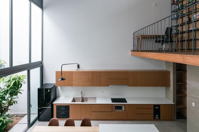 Ngôi nhà thiết kế bậc thang độc đáo tại Quy Nhơn-6