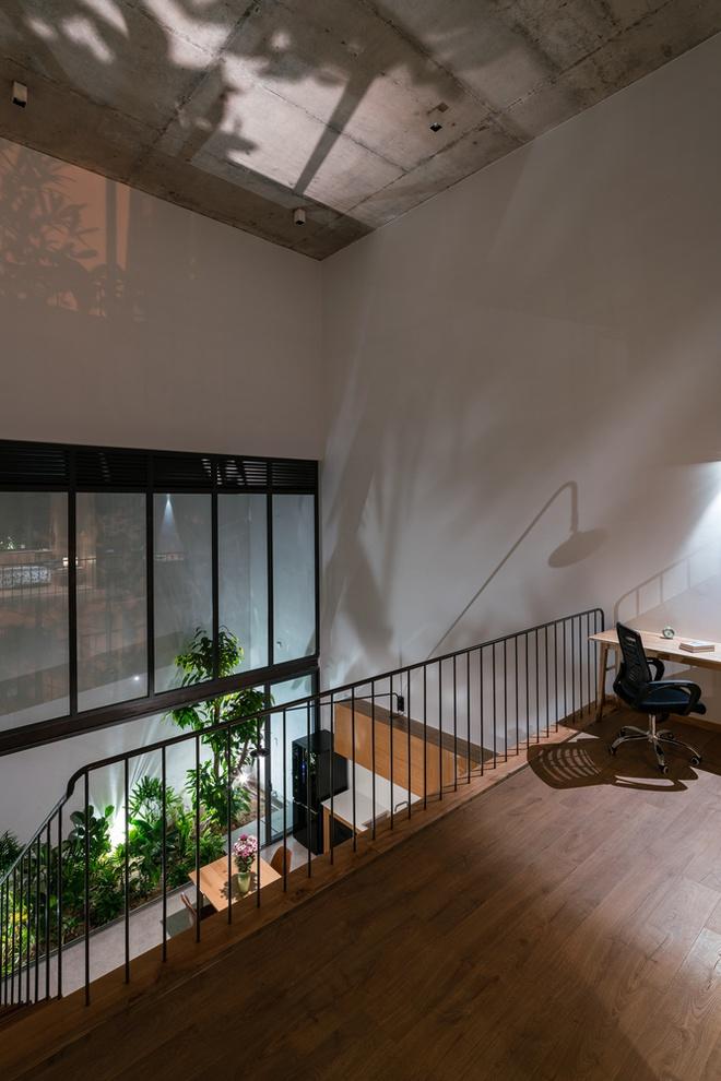 Ngôi nhà thiết kế bậc thang độc đáo tại Quy Nhơn-9