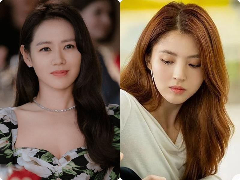 Mang tiếng dùng chung son với chị đẹp Son Ye Jin nhưng cô nàng tiểu tam của Thế Giới Hôn Nhân lại gây thất vọng bởi đôi môi khô tróc vẩy-4
