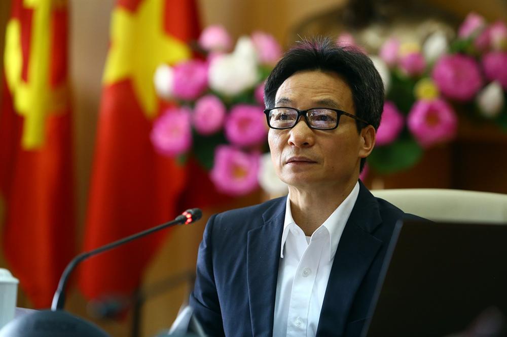 Việt Nam có thể xuất hiện thêm ca mắc Covid-19 trong cộng đồng-1