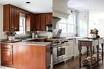 """Cải tạo căn bếp hiện đại """"siêu đẹp"""" chỉ với các mẹo đơn giản không ngờ"""