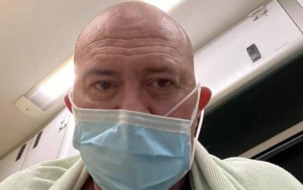 Ám ảnh đến tận cùng: 2 tiếng cuối cùng trước lúc ra đi của một bệnh nhân nhiễm Covid-19, qua lời kể của người sống sót-1