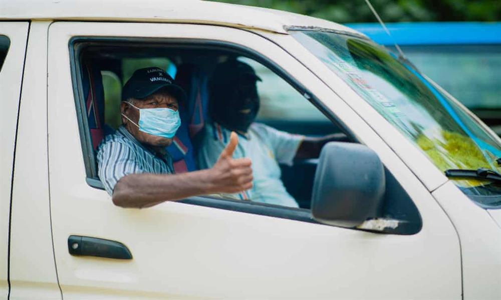 Quốc gia hiếm hoi chưa có dấu chân virus corona-1