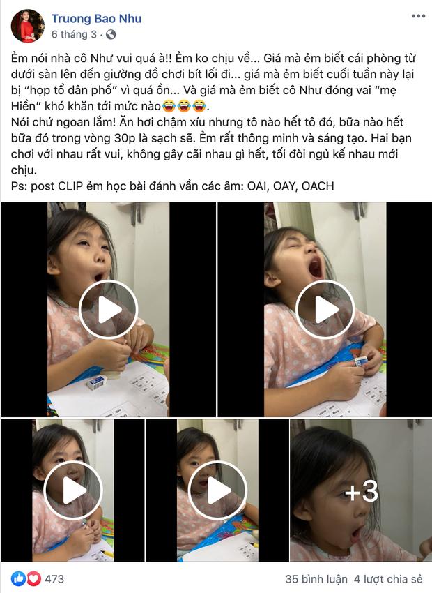 2 tuần trước khi nghệ sĩ Mai Phương mất, Phùng Ngọc Huy đã có động thái đầy ý nghĩa với người bạn chăm sóc bé Lavie-3