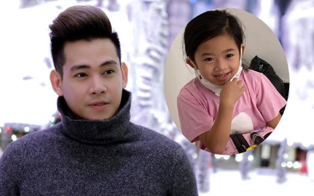 2 tuần trước khi nghệ sĩ Mai Phương mất, Phùng Ngọc Huy đã có động thái đầy ý nghĩa với người bạn chăm sóc bé Lavie-1