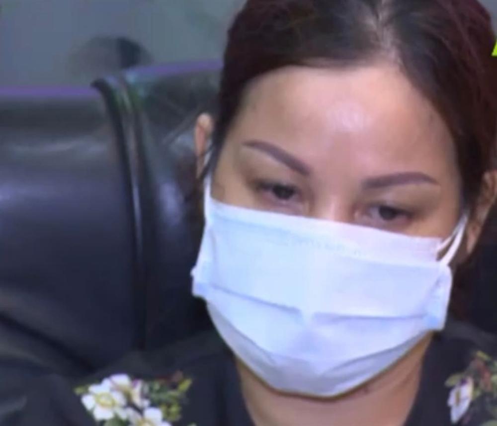 Nữ đại gia bất động sản ở Thái Bình đánh nạn nhân vỡ xương hàm, dập mũi... trước mặt chồng-3