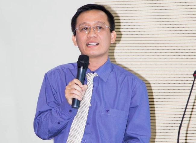 Tạm đình chỉ Hiệu trưởng và 6 cán bộ ĐH Ngân hàng TP.HCM sau khi Tiến sĩ Bùi Quang Tín rơi tầng 14 tử vong-1