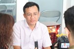 Tạm đình chỉ Hiệu trưởng và 6 cán bộ ĐH Ngân hàng TP.HCM sau khi Tiến sĩ Bùi Quang Tín rơi tầng 14 tử vong