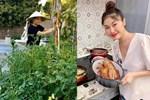 Đổi món mùa dịch, học ngay tuyệt chiêu món gà 'nghìn like' của Thanh Thảo, vợ Đăng Khôi