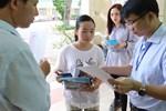 Học sinh lo lắng trước kỳ thi THPT quốc gia-1