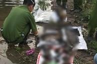 Từ phần thi thể trồi lên mặt đất, phát hiện 4 bộ xương người ven bờ sông Sài Gòn