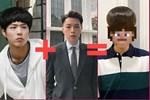 Tai hại mùa Covid-19: Ở nhà xem phim, Đức Phúc cắt tóc theo Park Bo Gum và cái kết 'hề hước'