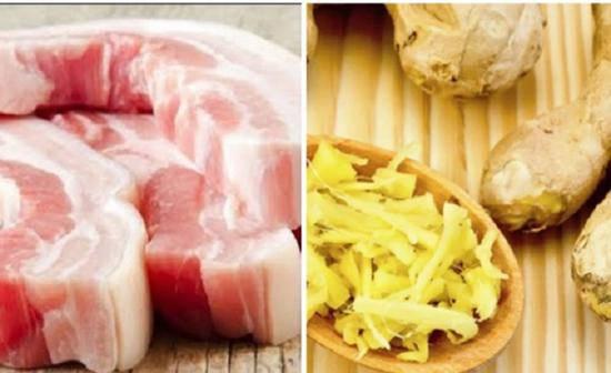 Những loại thực phẩm là khắc tinh của thịt lợn cần tránh-3