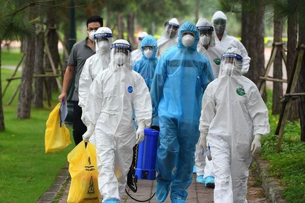 PGS.TS Nguyễn Huy Nga: 3 biện pháp quan trọng cắt đứt đường lây của virus SARS-CoV-2, giúp chiến thắng đại dịch-1