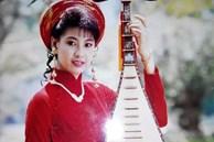 Hà Kiều Anh chia sẻ ảnh gần 30 năm trước, nhan sắc khiến cả 'Hoa hậu không tuổi' Giáng My cũng phải trầm trồ: Đẹp như Kiều!
