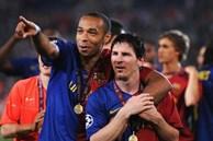 Cầu thủ duy nhất Messi không dám nhìn thẳng mặt vì ngưỡng mộ
