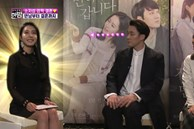 So Ji Sub nhìn vợ say đắm trong lần đầu gặp gỡ