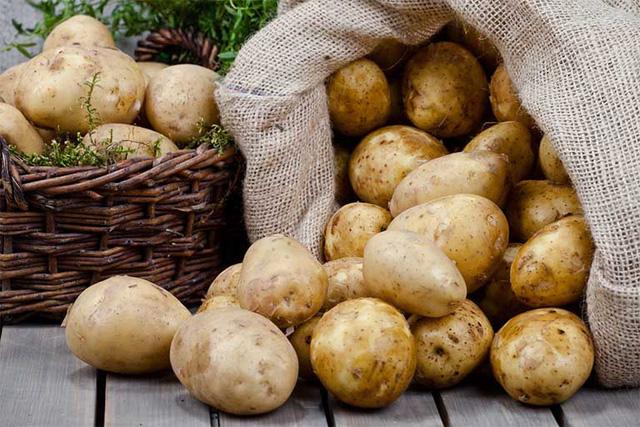 Có khoai tây trong nhà mà bạn không biếtmẹo cực hay này thì thật đáng tiếc-1