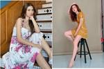 Ngắm các mỹ nhân Thái là ra ngay được 3 kiểu váy xinh nhức nhối, cực đáng sắm để đón Hè