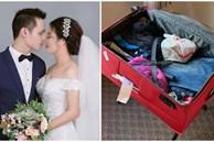 Cuộc hôn nhân kéo dài vài tiếng: Vợ giữ mình đến đêm tân hôn vẫn bị chồng chê nhạt nhẽo và pha xử lý 'cứng' của cô ngay sau đó