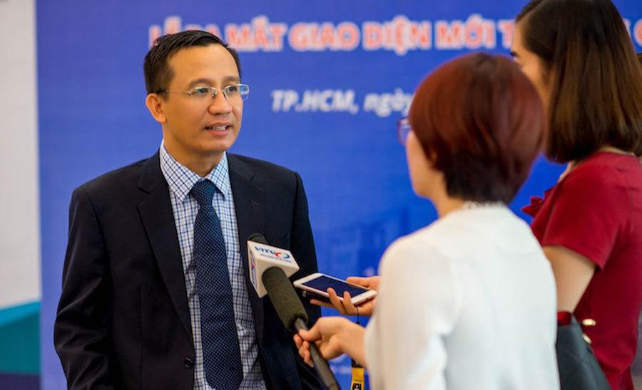 Vợ TS Tín bác bỏ thông tin ký đơn đề nghị khởi tố vụ án hình sự-1