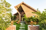 Ngôi nhà lấy ý tưởng từ câu chuyện cổ tích