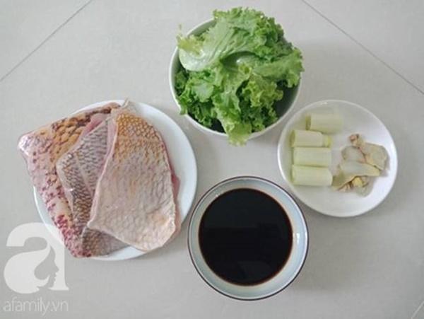 Bữa tối 2 món cá nấu nhanh ăn ngon, cả nhà tấm tắc, nồi cơm hết trong nháy mắt!-2