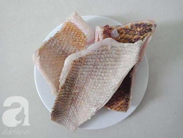Bữa tối 2 món cá nấu nhanh ăn ngon, cả nhà tấm tắc, nồi cơm hết trong nháy mắt!-3