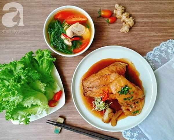 Bữa tối 2 món cá nấu nhanh ăn ngon, cả nhà tấm tắc, nồi cơm hết trong nháy mắt!-7