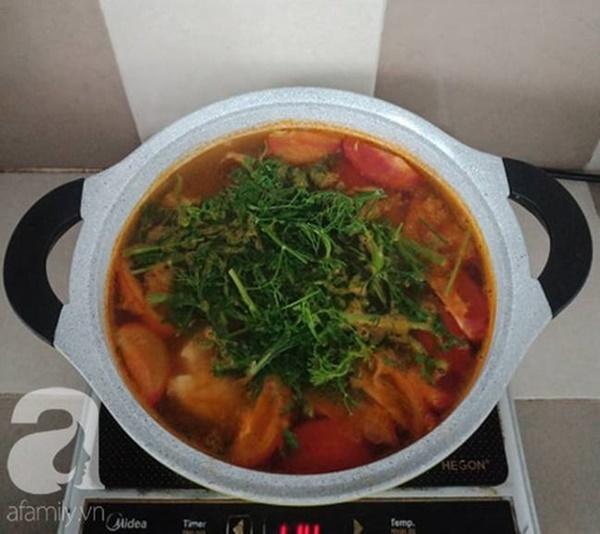Bữa tối 2 món cá nấu nhanh ăn ngon, cả nhà tấm tắc, nồi cơm hết trong nháy mắt!-12