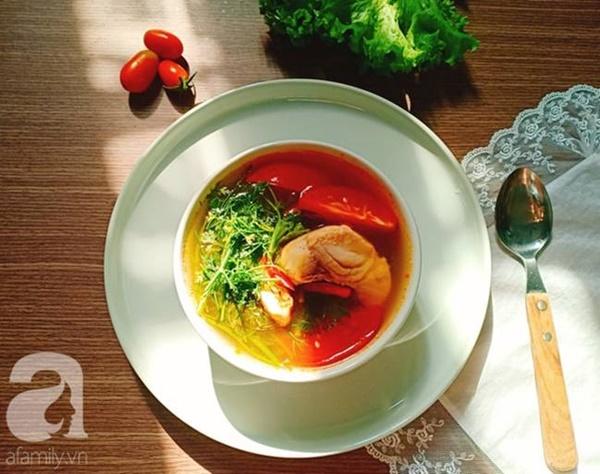 Bữa tối 2 món cá nấu nhanh ăn ngon, cả nhà tấm tắc, nồi cơm hết trong nháy mắt!-13