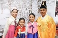 Các con của Quyền Linh ngày ấy - bây giờ: Mới 15 tuổi đã xinh như hoa hậu, nhà giàu nhưng được bố dạy theo cách 'chẳng giống ai'