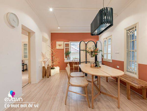 Thuê căn hộ ẩm thấp rộng 45m2, 9X đập đi xây lại khiến ai nhìn cũng thích mê-6